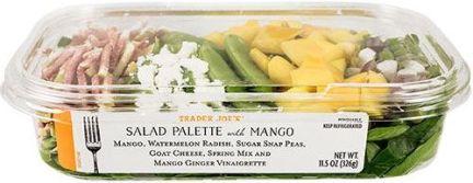 Salad Palette