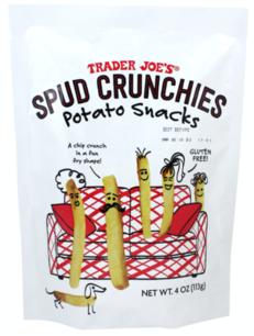 Spud Crunchies